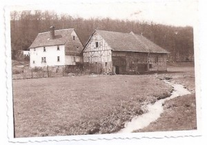 Fuchsmühle 1937