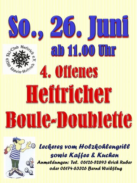 Einladung_4.Offene Heftricher-Boulemeisterschaften